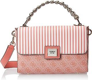 Guess Womens Handbag, Pink - ST766818