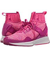 Puma Kids - Ignite Evoknit Jr (Big Kid)