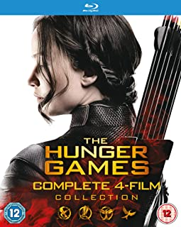 Rated Hunger Games Movie