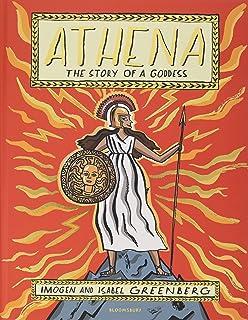 Athena: The Story of a Goddess