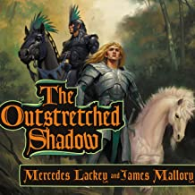 The Outstretched Shadow: The Obsidian Trilogy, Book 1