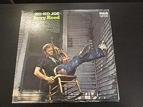 JERRY REED - ko-ko joe RCA 4596 (LP vinyl record)