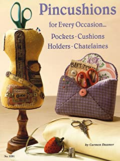 Best pincushions for every occasion Reviews