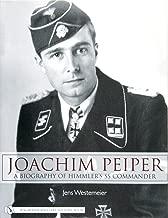Best joachim peiper book Reviews