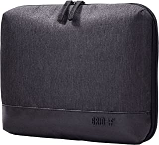 Cocoon GRID-IT UBER - Bag and Organizer for Macbook | Bag with Elastic Strings | Business Case | Integrated Belt - Charcoal