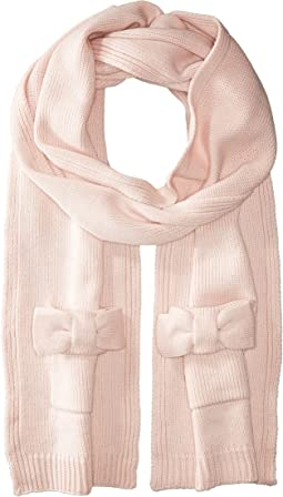 Kate Spade New York - Half Bow Muffler