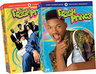 The Fresh Prince of Bel-Air: The Complete Seasons