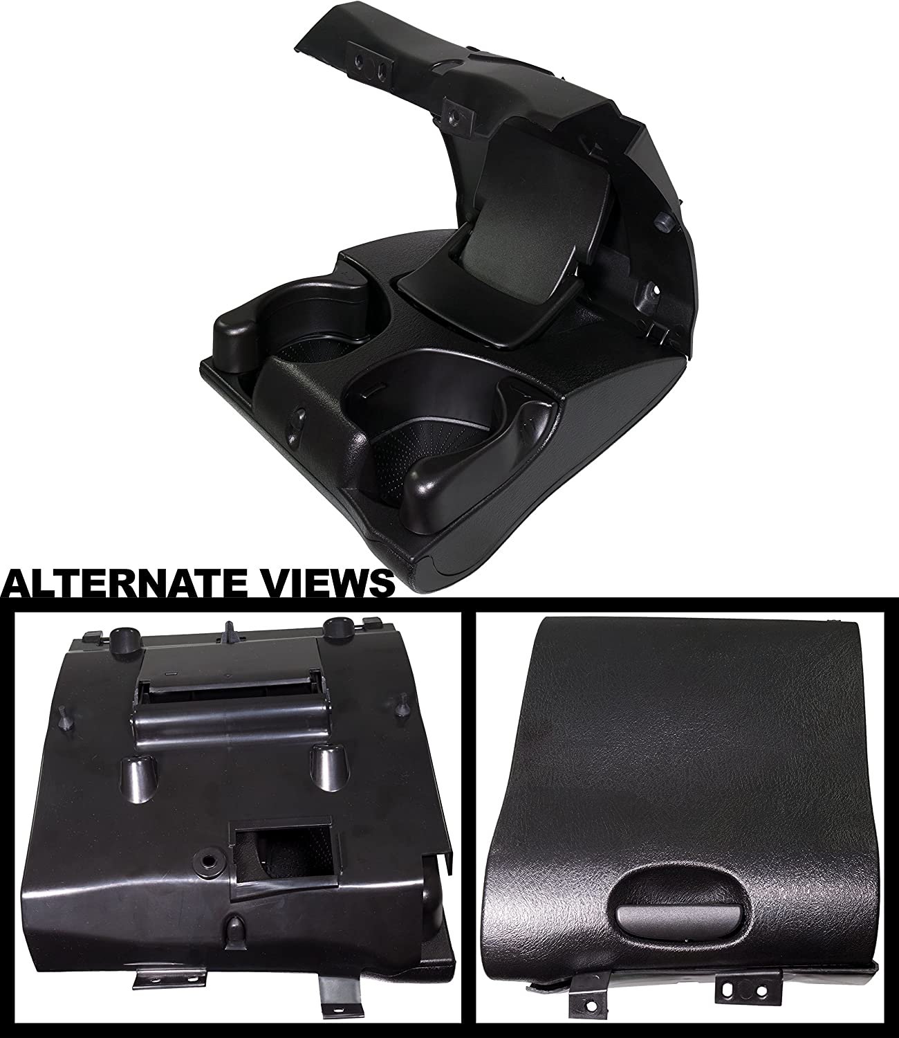 APDTY 139951 Cup favorite Holder Center Dash Ranking TOP12 Panel Dashboard Instrument M