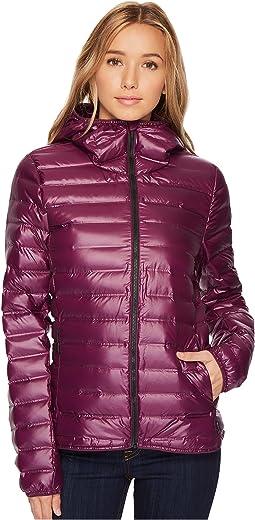 adidas Outdoor Terrex Lite Down Hooded Jacket