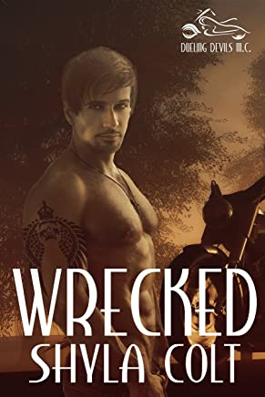 Wrecked (Dueling Devils  Book 2)