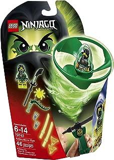 LEGO Ninjago Airjitzu Moro Flyer 70743 Building Kit
