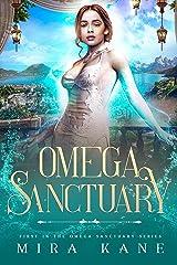 Omega Sanctuary Kindle Edition