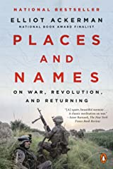 Places and Names: On War, Revolution, and Returning Kindle Edition