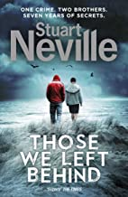 Those We Left Behind (Dci Serena Flanagan Book 1) (English Edition)