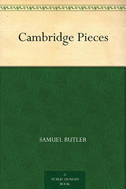 Cambridge Pieces (English Edition)