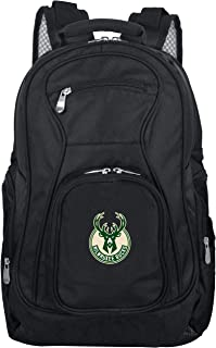 NBA Voyager Laptop Backpack, 19-inches