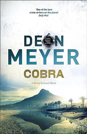 Cobra (Benny Griessel Book 4) (English Edition)