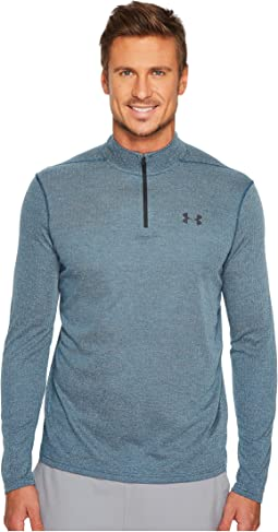 UA Threadborne 1/4 Zip
