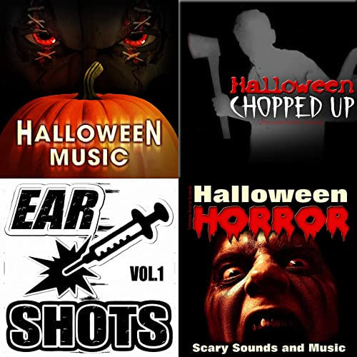 Haunted House Sounds by Scary Halloween Music, Halloween, Halloween