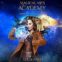 Magical Arts Academy: Books 5-8: Magical Arts Academy Omnibus, Book 2