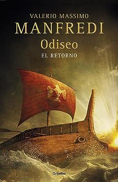 Odiseo: El retorno (Spanish Edition)