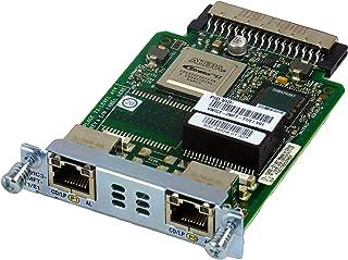 Cisco VWIC3-2MFT-T1/E1= 2 Port 3rd Gen Multiflex Trunk