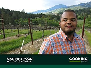 Man Fire Food Season 3