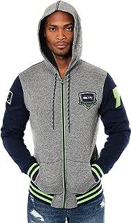 Best seahawks zip up sweatshirt Reviews