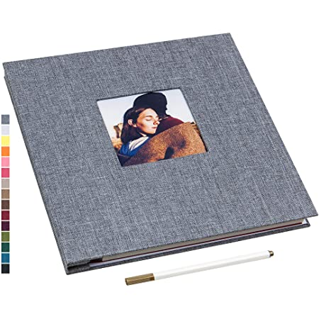 DIY Keepsake Removable Pages A4A5 Dream Higher than the Sky Scrapbook Photo Album