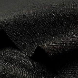 Tela de Neopreno (Negro)