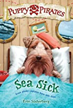 Puppy Pirates #4: Sea Sick