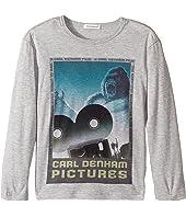 Dolce & Gabbana Kids - Racing Team King Kong T-Shirt (Toddler/Little Kids)