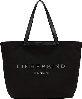 Liebeskind Berlin Damen Aurora Shopper Large, (HxBxT 38.0 x 55.5 x 19.0)