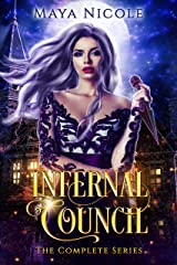 Infernal Council: The Complete Series (English Edition) Format Kindle