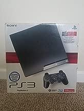 PlayStation 3 System Slim 120GB