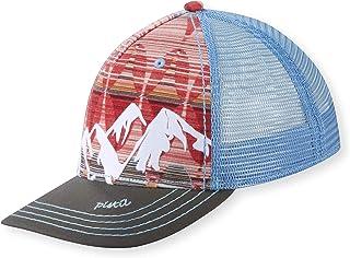 Pistil Women's McKinley Mountain Trucker Hat