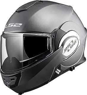 ls2 modular helmet valiant