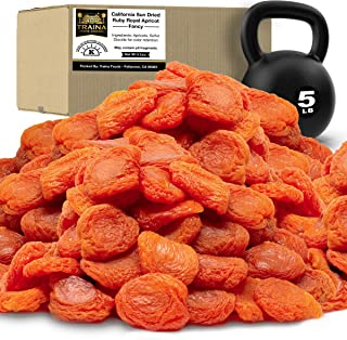 Best sugar free dried apricots Reviews