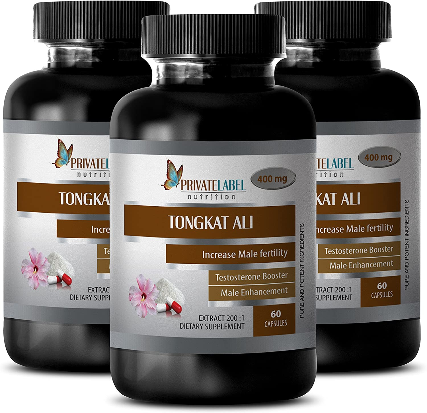 Increase Ultra-Cheap Deals Sexual Desire for Men - Long ALI TONGKAT Root Complete Free Shipping Extract