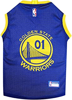 27835d43136 NBA PET Apparel. - Licensed Jerseys for Dogs & Cats Available in 25  Basketball Teams