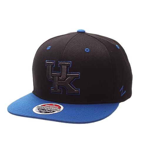 aaa0592f ZHATS NCAA Mens Z11 Phantom Snapback Hat
