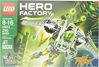 Best hero factory lego com online game Reviews