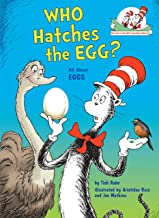 Who Hatches the Egg?: All About Eggs (Cat in the Hat's Learning Library)