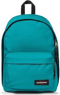 Eastpak Out of Office Sac à Dos Enfants, 44 cm, 27 liters, Turquoise (Surf Blue)
