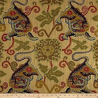 Best tibetan tiger fabric Reviews