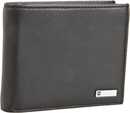 Victorinox - Altius™ 3.0 - Amsterdam Leather Bi-fold Wallet With Passcase