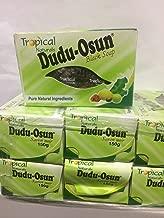Dudu Osun African Black Soap, 48 Bars