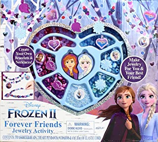 Best disney's frozen forever friends jewelry activity Reviews