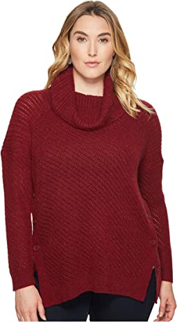 Lucky Brand - Plus Size Alyssa Sweater