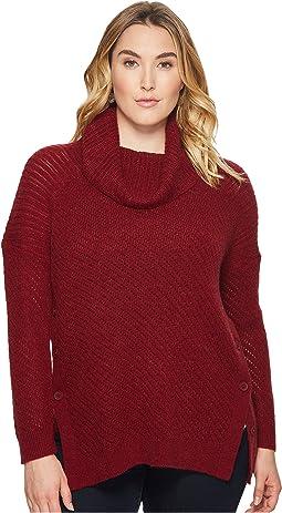 Lucky Brand - Plus Size Alyssa Sweater